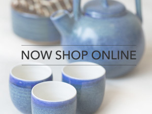 NOW SHOP ONLINE!