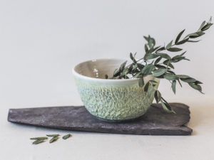 Bowl with Twigs