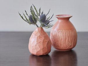 Delicate Vases
