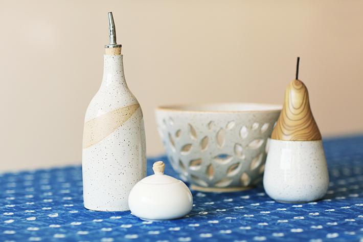 cobalt gallery pottery potter clay ceramics toronto beaches ontario handmade