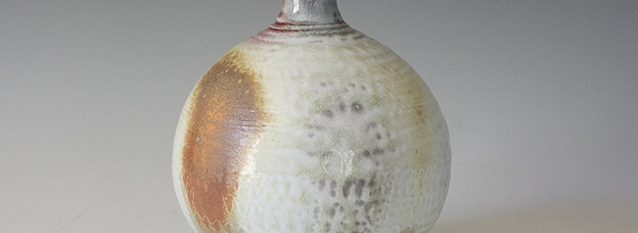 July 16th to September 4th, 2016 – An exhibition of wood fired ceramics by 6 ONTARIO ARTISTS